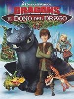 Dragons - Il dono del drago [Import italien]
