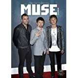 Muse Calendar 2013 by Red Starby Red Star