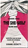 img - for She-wolf and Other Stories book / textbook / text book