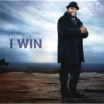 Set A Shopping Price Drop Alert For I Win by Marvin Sapp
