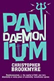 Christopher Brookmyre Pandaemonium (Large Print Book)