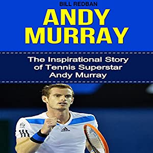 Andy Murray Audiobook