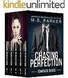 Chasing Perfection Complete Series Box Set (With Bonus Epilogue): Alpha Billionaire Romance