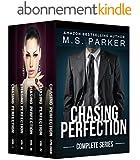 Chasing Perfection Complete Series Box Set (With Bonus Epilogue): Alpha Billionaire Romance (English Edition)