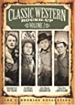 Classic Western Round-Up, Vol. 2 (The...