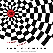 Casino Royale: James Bond, Book 1 | [Ian Fleming]