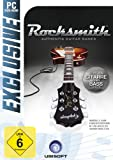 Rocksmith - Authentic Guitar Games [Ubisoft Exclusiv] - [PC]