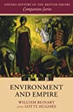 img - for Environment and Empire (Oxford History of the British Empire Companion) book / textbook / text book
