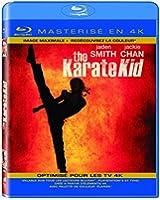 Karaté Kid [Blu-ray masterisé en 4K]