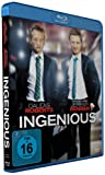 Image de Ingenious [Blu-Ray] [Import allemand]
