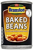 Branston Baked Beans in Tomato Sauce 410 g (Pack of 24)