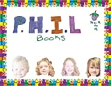 img - for P.H.I.L Books book / textbook / text book