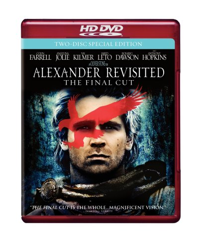 Alexander: Revisited - The Final Cut [HD DVD] [2005] [US Import]