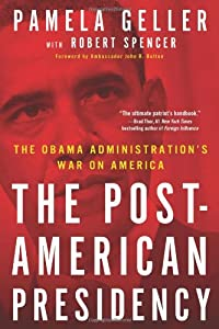 "Cover of ""The Post-American Presidency: T..."