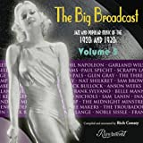 The Big Broadcast - Jazz And Popular Music Of The 1920s And 1930s Volume 5