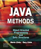 Java Methods: Object-Oriented Programming and Data Structures