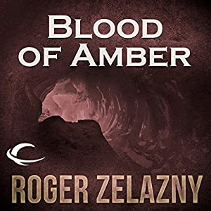 Blood of Amber Hörbuch