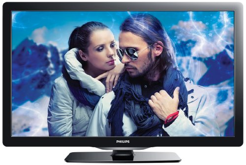 Philips 40PFL4907 40-Inch 60Hz LED-Lit TV (Black)
