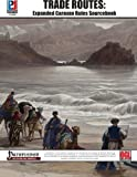 img - for Trade Routes: Expanded Caravan Rules Sourcebook (PFRPG) book / textbook / text book