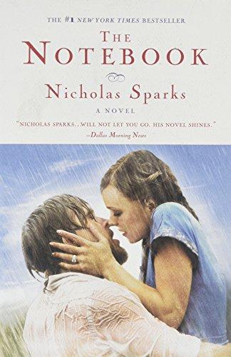 The Notebook, Sparks, Nicholas