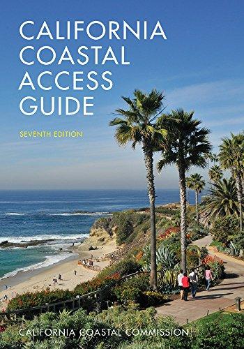 California Coastal Access Guide PDF