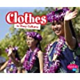 Clothes in Many Cultures (Life Around the World)