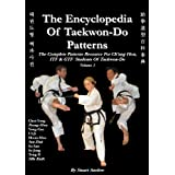 The Encyclopedia of Taekwon-Do Patterns, Vol 3by Stuart Paul Anslow
