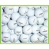 24 Titleist Mix Golf Balls - Pearl / Grade A - from Ace Golf Balls