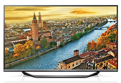 LG 40UF770V 40-inch Ultra HD 4K TV (2015 Model)