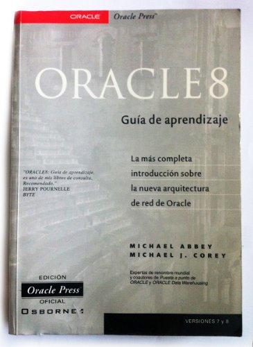 oracle-8-guia-aprendizaje