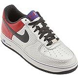 Nike Air Force 1 Low Premium Origional Six Edition - Bobby Jones (metallic silver ) Size 8 US