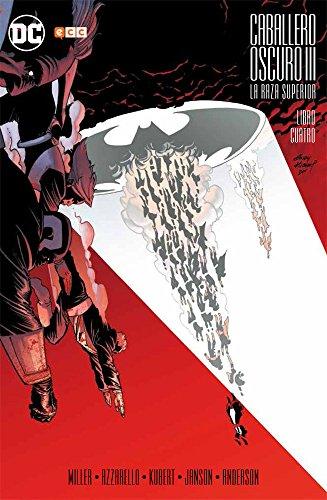 Caballero Oscuro III: La raza superior (grapa): Caballero Oscuro III: La raza superior 4 (grapa): 2