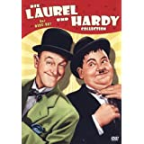 "Laurel & Hardy - Die Laurel und Hardy Collection [5 DVDs]von ""Oliver Hardy"""