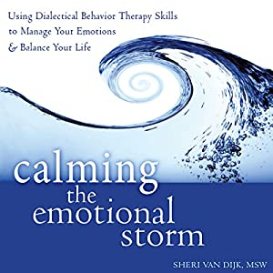 Calming the Emotional Storm | Livre audio