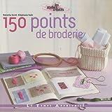 echange, troc Natacha Seret, Stéphanie Voët - 150 points de broderie
