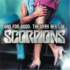 Bad for Good: Very Best of