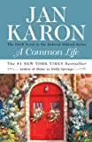 A Common Life: The Wedding Story (The Mitford Years #6)