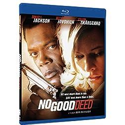 No Good Deed - Blu-ray [Blu-ray]