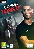 Christiano Ronaldo Freestlye  (PC)