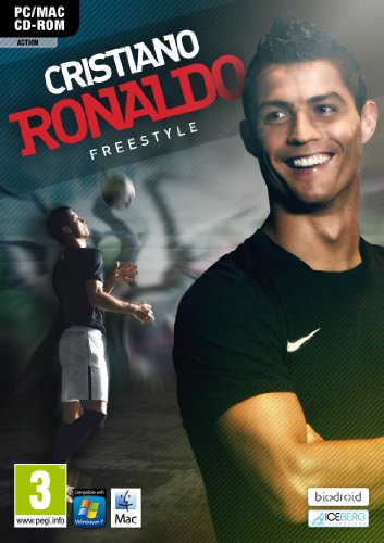 Christiano Ronaldo Freestlye  (PC)