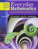 img - for Everyday Math: Student Journal 2, Vol. 2 (Everyday Mathematics) book / textbook / text book