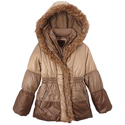 Catimini Girl's DOUDOUNE COURTE Blouse Tie-Dye Jacket Jacket