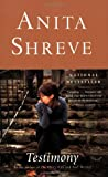 Testimony: A Novel (0316067342) by Shreve, Anita