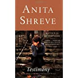 Testimony: A Novel ~ Anita Shreve