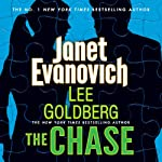 The Chase (       UNABRIDGED) by Janet Evanovich, Lee Goldberg Narrated by Scott Brick