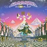 Power Plant by Gamma Ray