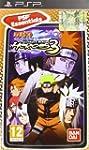 Naruto Shippuden Ultimate Ninja Heroe...