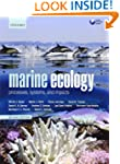 Marine Ecology: Processes, Systems, a...