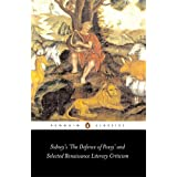 Sidney's 'The Defence of Poesy' and Selected Renaissance Literary Criticism (Penguin Classics)by Gavin Alexander
