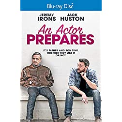 An Actor Prepares [Blu-ray]